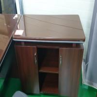 중역 사이드 책상(1200*480)CIN-G510