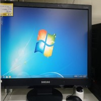 삼성 24인치 LCD