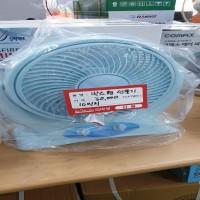 박스형 선풍기(10인치)