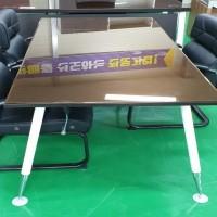 몽블랑 회의 테이블(1800*900,MOWM-G1800M)