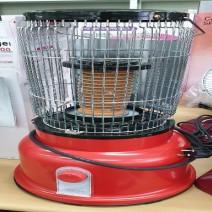 후지카 원통형 히터/6평(2000W) - RM70917