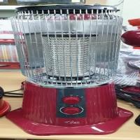 후지카 원통형 세라믹 히터/13평(3000W) - RM70918