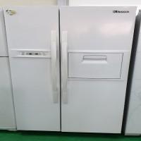대우 클라쎄 양문형 냉장고 517리터(2010년) / P120603