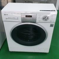 엘지 드럼세탁기 3.5키로 / P120625
