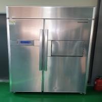 삼성 빌트인 냉장고 (672리터/2010년) - R022655
