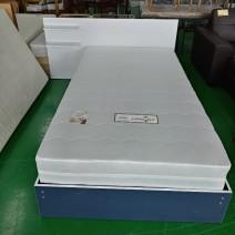 슈퍼싱글 침대 헤드선반형 - R061310