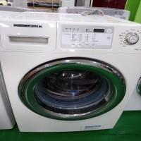 삼성 하우젠 드럼 세탁기 12 kg/2006년 - R071503