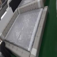 저상형 침대 퀸 - R 072110
