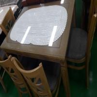 4인식탁/의자4개포함 - R073101