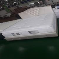 퀸 침대- R080402