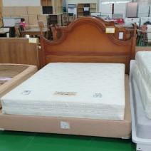 에이스 퀸 침대