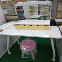 일룸 거울형 수납장(받침 화장대 품절)