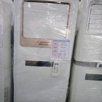 냉난방기 /인버터 단상 2.2kW/캐리어 15평/16년