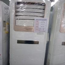 냉난방기 /인버터 단상 2.6kw/캐리어 18평 /15년식
