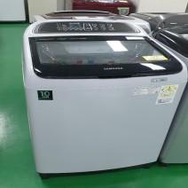 삼성 통돌이 세탁기 / 10키로/2019년 (21012608)