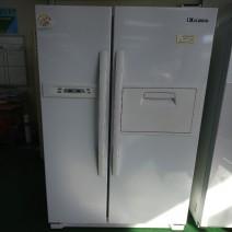 대우 양문형 냉장고 571L/15년(연)