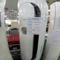 투인원 스탠드에어컨/엘지 18+7평/pa040/16년