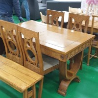 4인식탁/의자4개포함 (21041615)