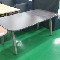 VIP 회의 테이블/월넛 (21042034)