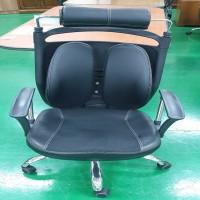 듀얼 럭세스 의자/ 블랙