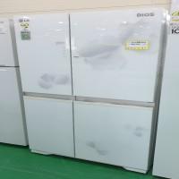 엘지 양문형 냉장고 756리터/2011년 (21052507)