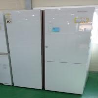 대우 클라쎄 양문형 냉장고 834리터/2018년 (21052506)