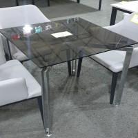 카페 테이블 / 유리