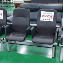 코아스 2인용 로비의자