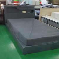 슈퍼싱글 침대 /헤드 LED/ 콘센트있음 (21072430)