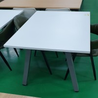 VIP 회의용 테이블/ 화이트   (21072408)
