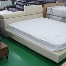 벤스 슈퍼킹 침대 - 21081103