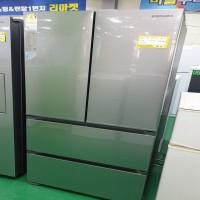 삼성 김치냉장고 486리터 (2020년)