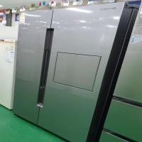 삼성 양문형 냉장고 815리터 (2020년)