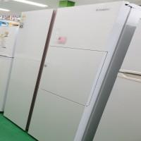 클라쎄 양문형 냉장고 834리터 (2018년)
