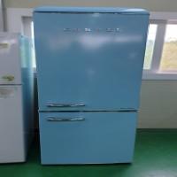코스텔 레트로 냉장고 30리터 (2017년)